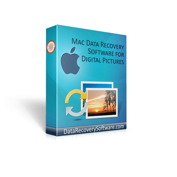Data from recovery software
